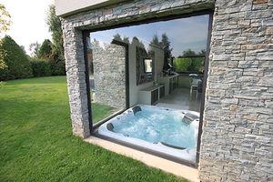 Hot Tub Einbau Alle Hersteller Aus Architektur Und Design Videos