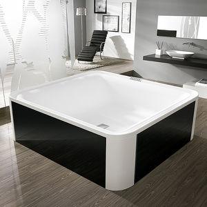 Quadratische Badewanne quadratische badewanne alle hersteller aus architektur und design