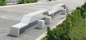 steinbänke aus granit