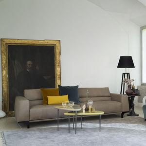 Ledersofa - alle Hersteller aus Architektur und Design - Videos ...