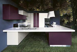 Outdoor Küche Holz Edelstahl : Außenküche ideen und designs bilder u home deko