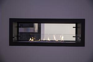 Kamin 2 Sichtseiten Alle Hersteller Aus Architektur Und Design