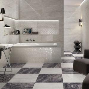 Fliesen Für Badezimmer / Wand / Feinsteinzeug / Poliert