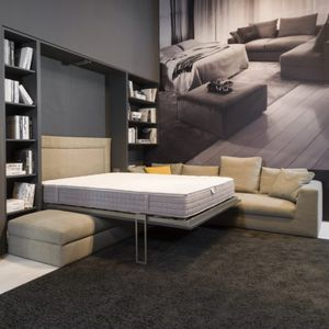 Betten Nachttischeschrankbetten Alle Hersteller Aus Architektur