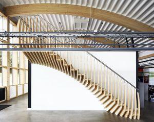 Design Treppen treppe originelles design alle hersteller aus architektur und