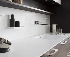 Corian Küchenarbeitsplatte arbeitsplatte aus corian alle hersteller aus architektur und design