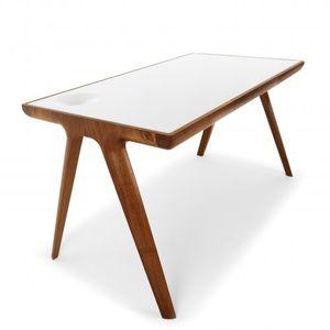 Schreibtisch / Skandinavisches Design - alle Hersteller aus ...