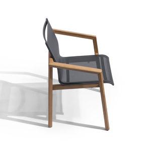 Gartenstuhl design  Holz-Gartenstuhl - alle Hersteller aus Architektur und Design