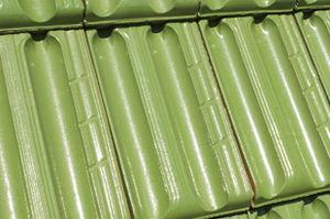 Hersteller Dachziegel grüner dachziegel alle hersteller aus architektur und design