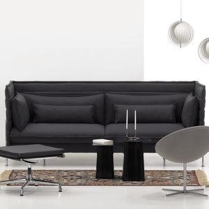 Modernes Sofa / Stoff / Von Ronan U0026 Erwan Bouroullec / 3 Plätze