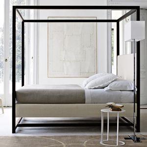 Designer himmelbett  Himmelbett, Himmelbett - alle Hersteller aus Architektur und ...