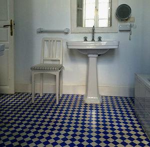 Zementfliese Für Badezimmer / Boden / Poliert