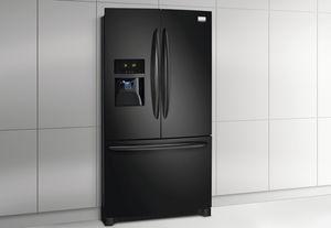 Smeg Kühlschrank Schwarz Gebraucht : Schwarzer kühlschrank alle hersteller aus architektur und design