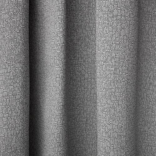 Möbelstoff / Gardinen / uni / Polyester