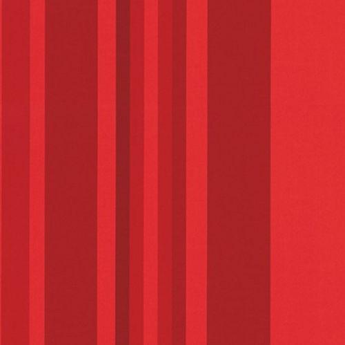 moderne Tapete / aus Zellulosefaser / Streifenmuster
