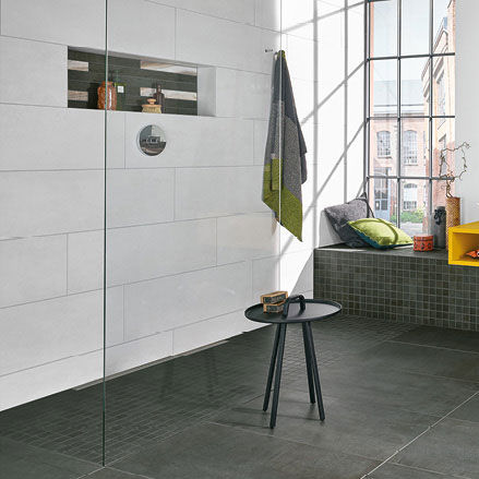 Innenraum-Fliesen / Wand / Boden / Feinsteinzeug