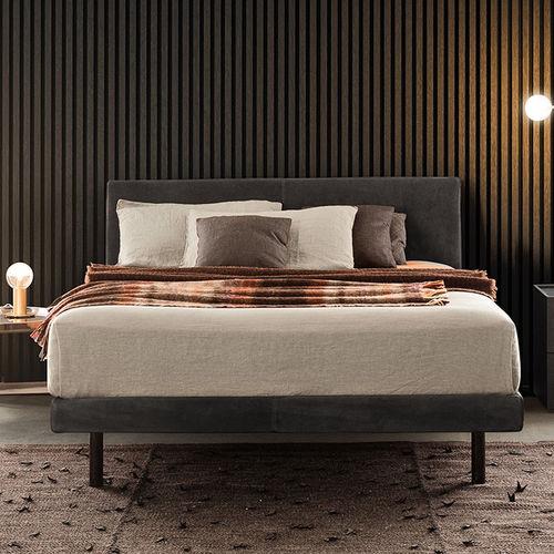 Doppelbett / Einpersonen / modern / Polster