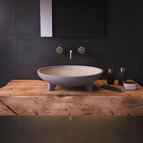 Aufsatzwaschbecken - Urbi et Orbi