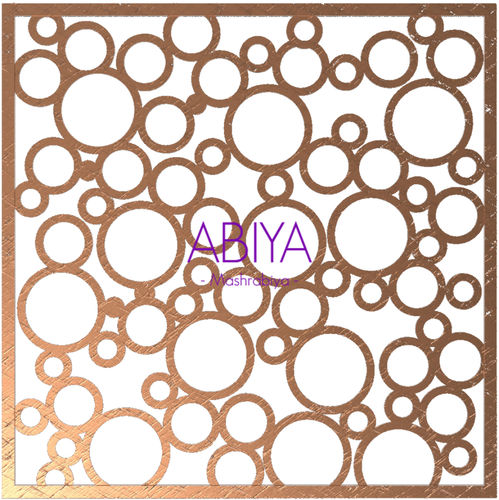 strukturierte Fassadenverkleidung / Platten