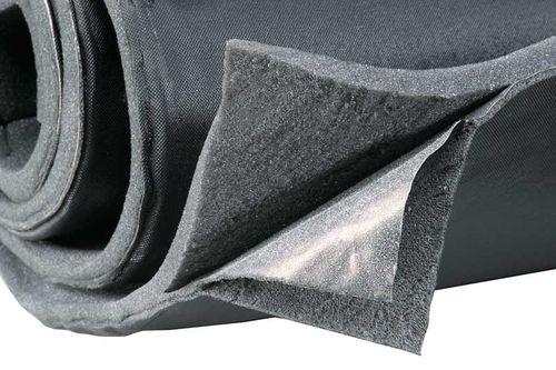thermo-akustische Isolierung / Polyethylen / aus Polyolefin / Innenbereich