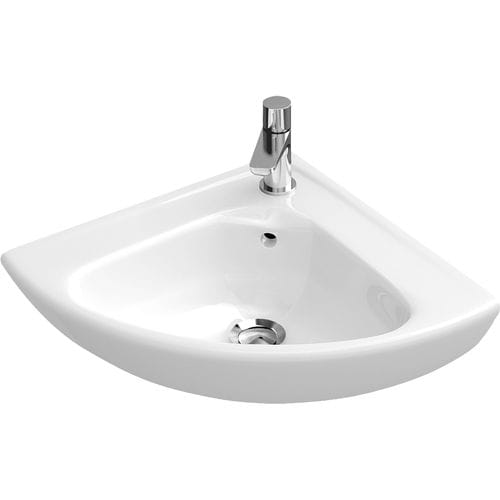 Wandmontage-Handwaschbecken - Villeroy & Boch
