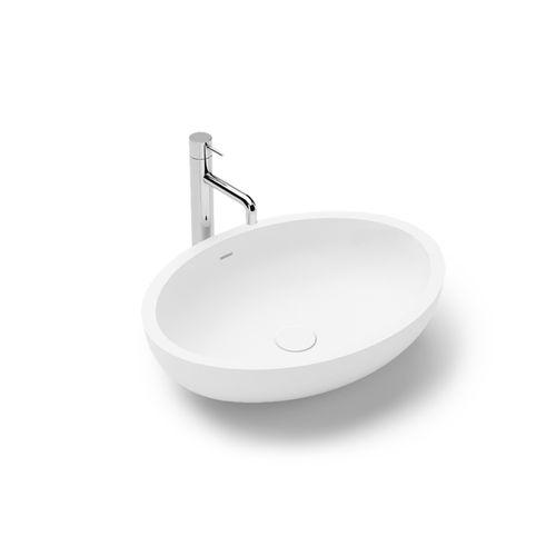Aufsatzwaschbecken - Vallone