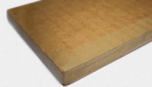 Isolierung zur Schalldämmung / Innenbereich / für Böden / für Dächer