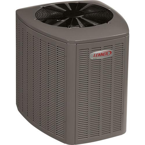 Luftwärmepumpe / Wohnbereich / Außenbereich