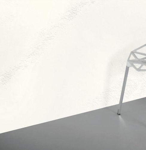 Dekorfarbe / für Wände / aus Gips / Kalk
