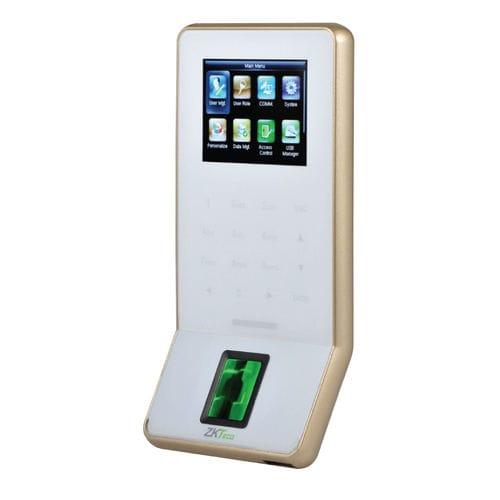 Fingerabdruckscanner für Zugangskontrolle - ZKTeco