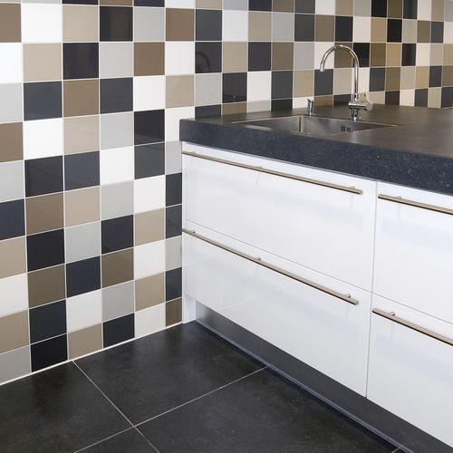 Küchenfliesen / Wand / Keramik / uni - SPECTRUM - Sphinx Tiles
