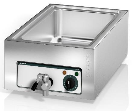 elektrisches Wasserbad