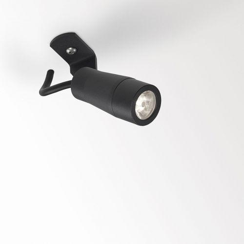 Deckenstrahler / wandmontiert / bodenstehend / Außenbereich