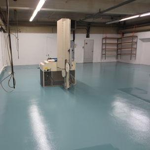 Fußboden Aus Polyurethan ~ Polyurethan bodenbelag in rollenform gewachster polierte