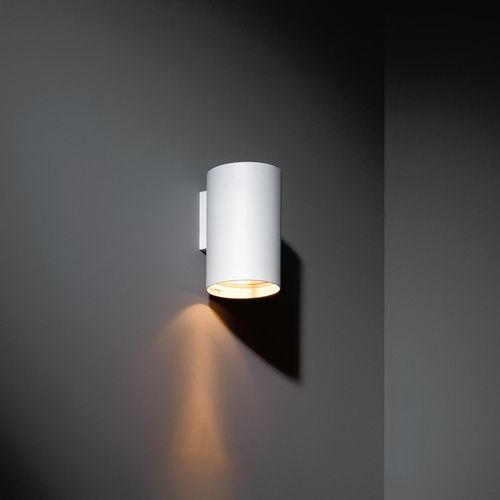 Moderne Wandleuchte / Außenbereich / Aluminium / LED NUDE by Joël Claisse Modular Lighting Instruments