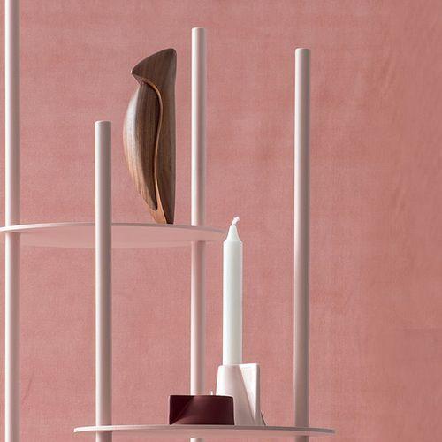 Keramik-Kerzenhalter
