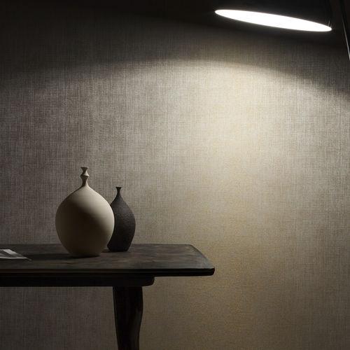Stoff-Wandverkleidung / für Privatgebrauch / strukturiert / Holzoptik
