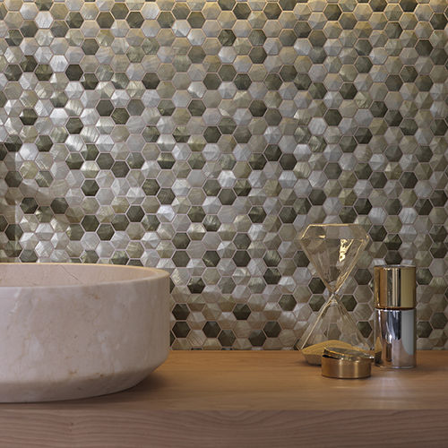 Innenraum-Mosaikfliese - L'ANTIC  COLONIAL by Porcelanosa