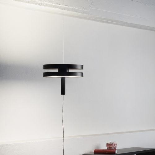 Hängelampe / modern / Metall / Innen LED MACHINE PRANDINA