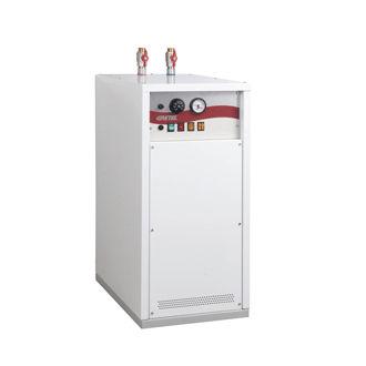 elektrischer Heizkessel / Wohnbereich