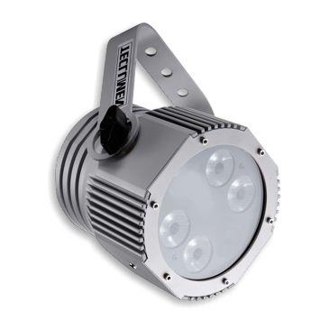 Einbaustrahler / Außenbereich / LED / rund