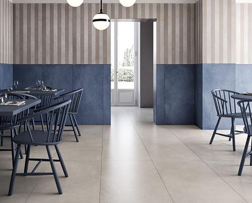 Innenraum-Fliesen / Wand / Feinsteinzeug / 60x60 cm