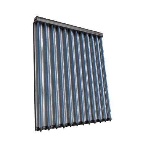 Parabolrinnen-Solarkollektor / zum Erhitzen von Wasser / aus Aluminium / Selektives VTS SERIES Calpak-Cicero Hellas