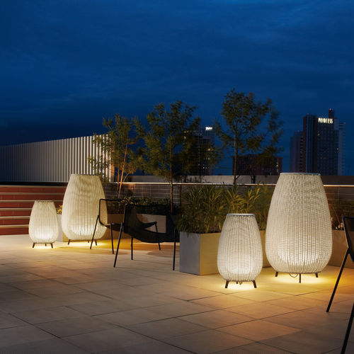 Bodenlampe - BOVER Barcelona