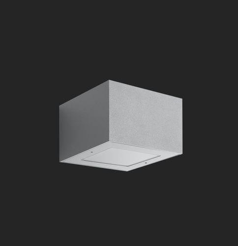 Downlight für Aufbau / Außenbereich / LED / quadratisch