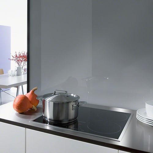 elektrisches Kochfeld / Induktion / Glaskeramik
