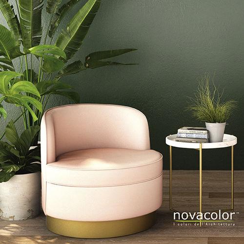 Dekorfarbe / für Wände / Innenbereich / matt