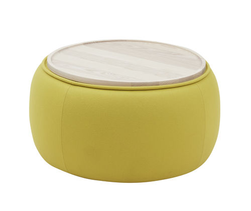 moderner Sitzpuff - SOFTLINE
