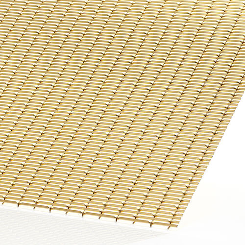 Metallgewebe für Innenausbau - GKD - Gebr. Kufferath AG