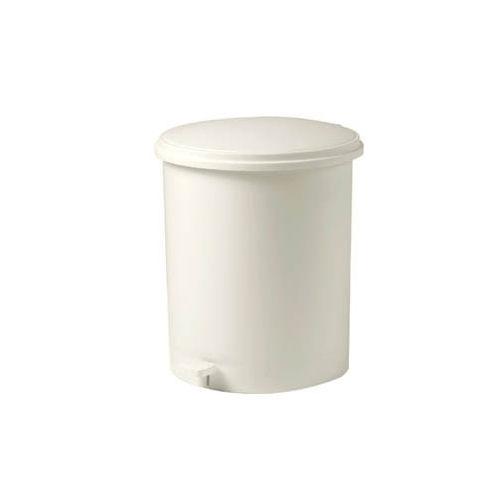 Küchenabfallbehälter / Metall / ABS / pedalbetrieben